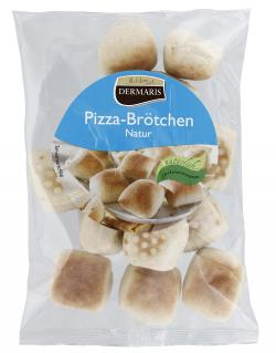 Dermaris Pizza-Br�tchen natur  (250 g) - 4260152949398