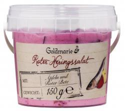 Goldmarie Roter Heringssalat  (150 g) - 4250780307837