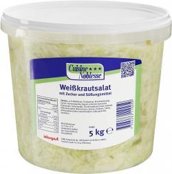 Cuisine Noblesse Weisskrautsalat  (5 kg) - 4306283110044