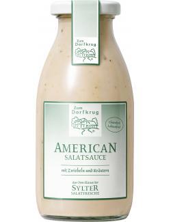Zum Dorfkrug American Salatsauce  (250 ml) - 4260054650774