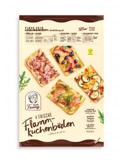 Tante Fanny Frische Flammkuchenb�den  (4 x 85 g) - 9120003412332