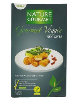 Nature Gourmet Veggie Nuggets  (150 g) - 7610745210256