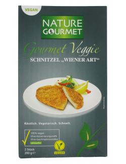 Nature Gourmet Veggie Schnitzel Wiener Art  (200 g) - 7610745210331