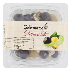 Goldmarie Olivensalat  (150 g) - 4260404851448