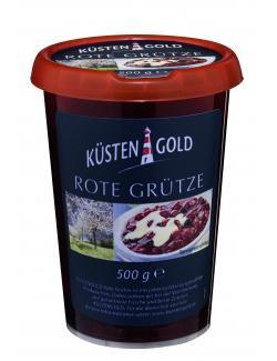 Küstengold Rote Grütze  (500 g) - 4250426215984