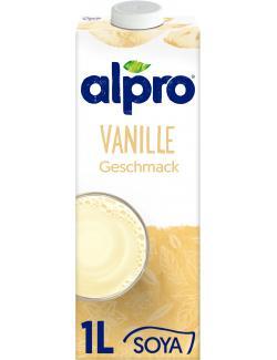 Alpro Soya Drink Vanille  (1 l) - 5411188081852
