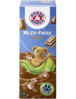 Bärenmarke Kakao  (200 ml) - 4045317054403