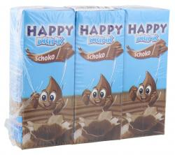 Happy Drink Schoko  (3 x 0,20 l) - 4003490039372