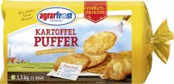Agrarfrost Kartoffelpuffer  (1,50 kg) - 4003880007059