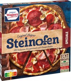 Original Wagner Steinofen Pizza Speciale  (350 g) - 4009233003587
