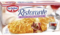 Dr. Oetker Ristorante Pizza Calzone Speciale  (290 g) - 4001724810100
