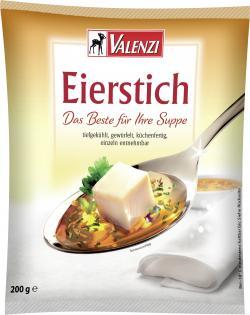 Valenzi Eierstich  (200 g) - 4100240360318