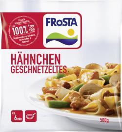 Frosta Hähnchen Geschnetzeltes  (500 g) - 4008366001460