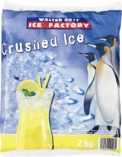 Walter Gott Ice Factory Crushed Ice 1,00 EUR/1 kg 480193