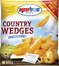 Agrarfrost Country Wedges classic  (450 g) - 4003880008209