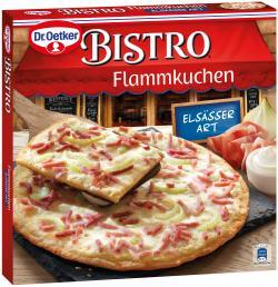 Dr. Oetker Bistro Flammkuchen Elsässer Art  (265 g) - 4001724008200