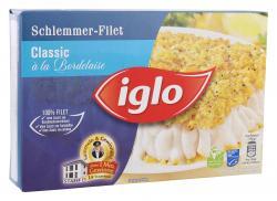 Iglo Schlemmer-Filet � la Bordelaise classic  (380 g) - 4056100044730