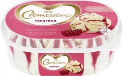 Cremissimo Amarena Eis  (900 ml) - 4056100012784