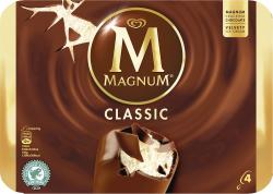 Magnum Classic Familienpackung Eis  (4 St.) - 8000920567203