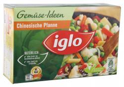 Iglo Gem�se-Ideen chinesische Pfanne  (480 g) - 4250241201346