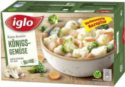 Iglo Rahm-Gemüse Königsgemüse  (550 g) - 4250241201261