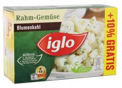 Iglo Rahm-Gemüse Blumenkohl  (528 g) - 4250241201193