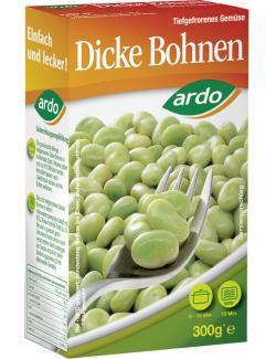 Ardo Dicke Bohnen  (300 g) - 5411361019023