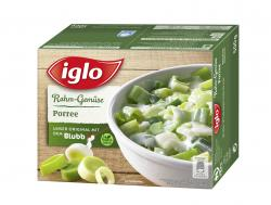 Iglo Rahm-Gemüse Porree  (500 g) - 4250241202152