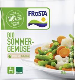 Frosta Bio Sommergemüse  (500 g) - 4008366007233