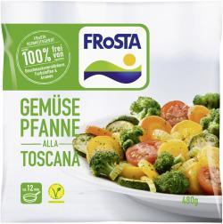 Frosta Gem�se Pfanne Toskana  (480 g) - 4008366006915