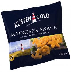 K�stengold Matrosen Snack  (450 g) - 4250426206241