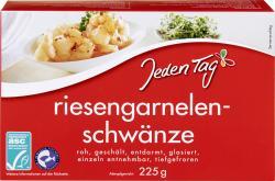 Jeden Tag Riesengarnelenschw�nze  (250 g) - 4306188351016