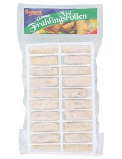 Diamond Vietnam Mini-Fr�hlingsrollen Shrimps und Krebsfleisch  (300 g) - 4316734016979