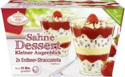 Coppenrath & Wiese Kleiner Augenblick Erdbeer-Stracciatella  (2 x 90 g) - 4008577000849