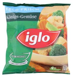 Iglo FeldFrisch Königsgemüse  (800 g) - 4250241203340