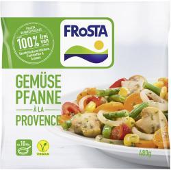 Frosta Gemüse Pfanne Provence  (480 g) - 4008366006953