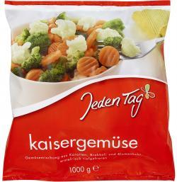 Jeden Tag Kaisergemüse  (1 kg) - 4039876080041