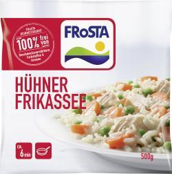 Frosta Hühner Frikassee  (500 g) - 4008366008582