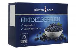 K�stengold Heidelbeeren  (300 g) - 4250426208474