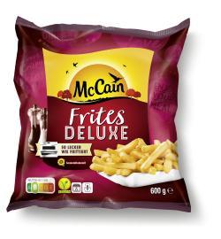 McCain 1·2·3 Frites deluxe  (690 g) - 8710438088892