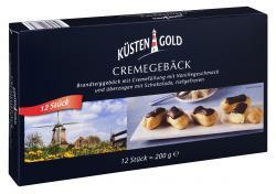 K�stengold Cremegeb�ck  (200 g) - 4250426208856