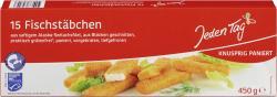 Jeden Tag Fischstäbchen  (450 g) - 4306188049845