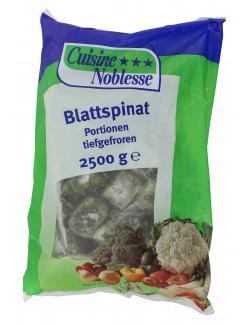 Cuisine Noblesse Blattspinat  (2,50 kg) - 4306283120487