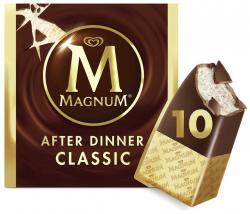 Magnum After Dinner Eis  (10 St.) - 8000920576502