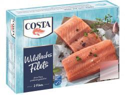 Costa Wildlachsfilets  (250 g) - 4008467034008