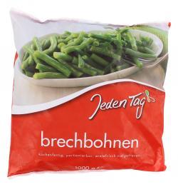 Jeden Tag Brechbohnen  (1 kg) - 4250780300937