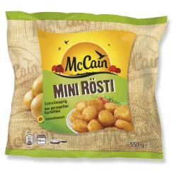 McCain Mini R�sti  (600 g) - 8710438092165