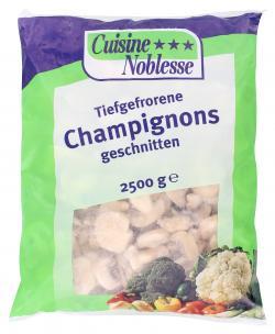 Cuisine Noblesse Champignons geschnitten  (2,50 kg) - 4006305401111