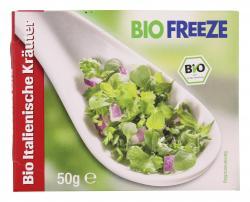 Biofreeze Italienische Kräuter  (50 g) - 4015587001247