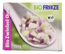 Biofreeze Zwiebel-Duo  (150 g) - 4015587001223